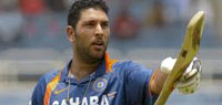 Yuvraj Singh is back! Named in T20 WC probables