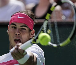 Rafael Nadal pulls out of London Olympics due to fitness problem