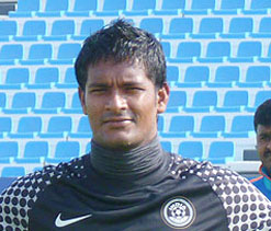 Subrata excited about trial stint in Germany