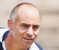 CSA to appoint Upton as Proteas Performance Director