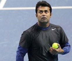 Sushil deserves to carry the flag: Leander Paes