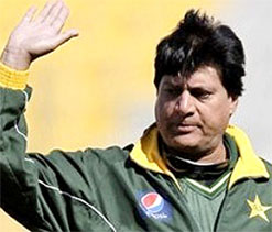 Pak`s World Twenty20 selection was made in haste: Mohsin Khan