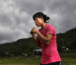 Mary Kom finds World C`ships more competitive than Olympics