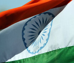 India`s flag to be raised at Olympic Village