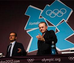 IOC to continue investigation into illegal ticket sales
