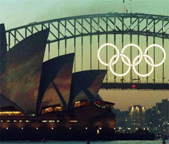 2000 Sydney Olympics: Controversies affect India`s chances