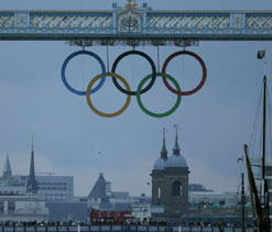IOC rules out immediate sanctions in ticket probe