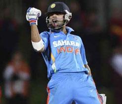 Wearing India colours motivates me: Virat Kohli