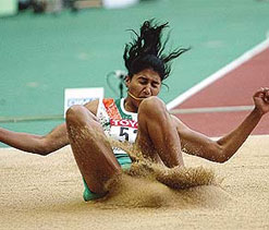 No chance for athletics medal in London Olympics: Anju