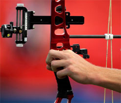 India archers brave fever to train at Lord`s