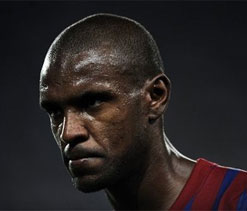 Eric Abidal could play again: Doctor