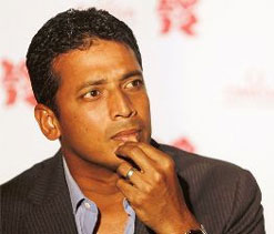 Bhupathi hopes to meet Bolt in his `dream` fifth Olympic