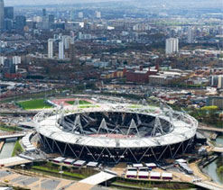 British paper uncovers Olympic visa scam in Pakistan