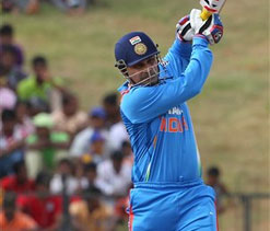 Sehwag hopeful of scoring a ton in 2nd ODI against Sri Lanka