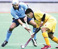 Play Indian-style attacking hockey: Vasudevan Baskaran