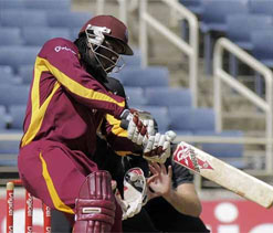 Gayle, Afridi to play for Sydney Thunder in Big Bash