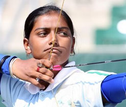 Women archers have it in them to win medal: Indian Coaches