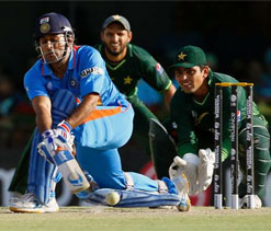 `Americans like cricket, if India, Pakistan play`