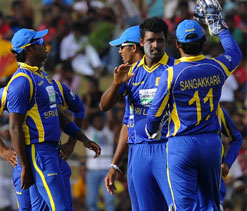 India vs Sri Lanka Live Score: As it happened...