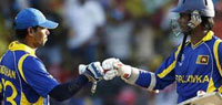 2nd ODI: Woeful batting let India down; Sri Lanka draw level