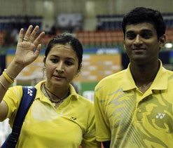 We have a good chance of an Olympic medal: Diju