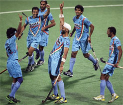 First hockey match with Holland crucial for India: Kindo