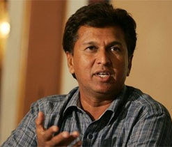 I was always with BCCI: Kiran More