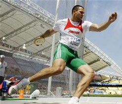 Hungary`s Kovago banned 2 years, out of Olympics