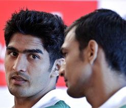 India seek to script a new chapter in Olympic history