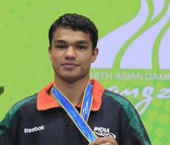London Olympics: Tricky draw for Indian boxers, Vikas gets a bye