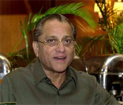 Dalmiya likely to remain CAB President