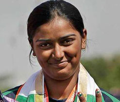 Olympics 2012: Deepika`s show only silver lining for Indian archery