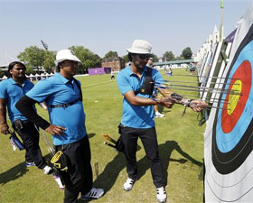 London Olympics: Indian archers begin campaign at Lord's today