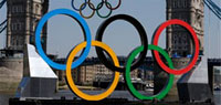 Olympics: London gears up for grand opening spectacle