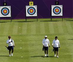 London Olympics: S Korea claim 2 world records in men's Archery, India finish last
