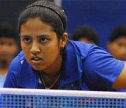 London Olympics 2012: Paddler Ankita Das crashes out