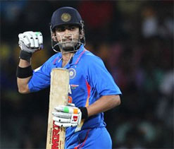 India vs Sri Lanka, 3rd ODI: As it happened...
