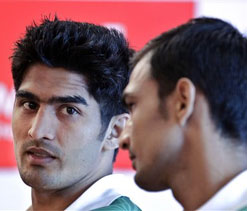 London 2012, Day 1: Vijender Singh, Shiva Thapa, Sania Mirza in action