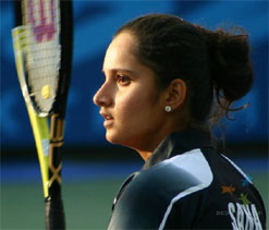 London Olympics 2012: Sania Mirza, Rushmi Chakarvarthi crash out of women's doubles