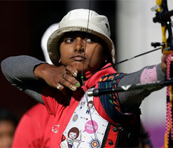 London Olympics 2012: Indian women's archery team knocked out