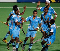 2012 Olympics: Indian hockey team eager to make impressive start