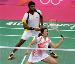 London Olympics: Jwala-Diju on brink of exit at London Games