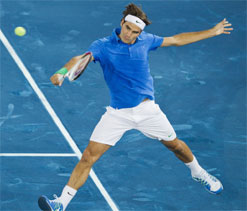 Olympics: Federer eyes medals in both singles and doubles