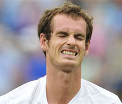 London Olympics 2012: Murray brothers crash out in first round