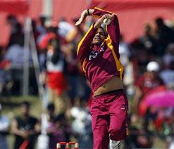 Narine delighted with form in wake of England slump