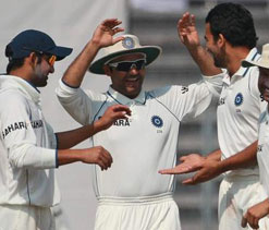 Indian team for Sri Lanka series shortly