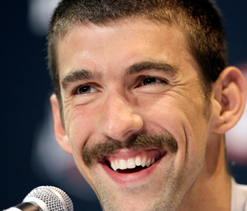 Phelps gives up 200m for London Olympics