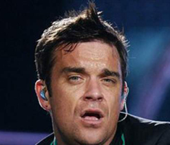 Robbie Williams pulls out of Olympic ceremony over wife's due date