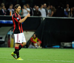 Ibrahimovic will 100 per cent remain at AC Milan: Galliani