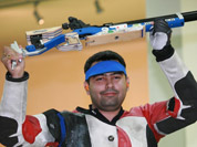 Gagan Narang won India`s 8th individual medal in Olympics